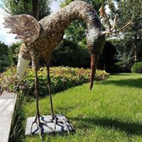 Iceno Kcr Powertex vogel groot