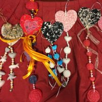 Iceno_zeepketting_decoupage_hart_DHM_divers