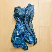 Powertex iceno torso blauw