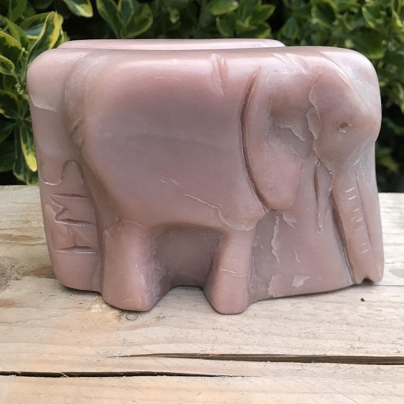 speksteen olifant iceno